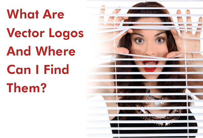 What Are Vector Logos And Where Can I Find Them`