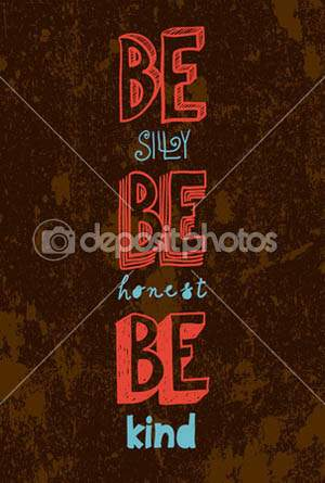 Typography vector illustration_02