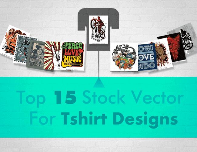 Top-20-Stock-Vector-Tshirt-Designs