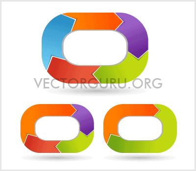 Process Color Vector