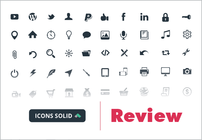 Iconsolid.com review