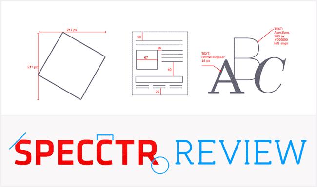 Specctr Review